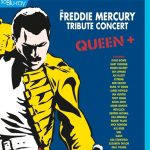 [Album] Various Artists – Freddie Mercury Tribute Concert (Reissue 2013)[MP3]