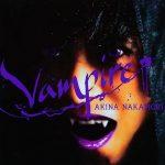 [Album] Akina Nakamori – Vampire [MP3]