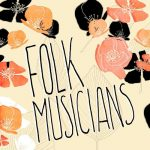 [Album] Various Artists – Folk Musicians [MP3]