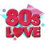 [Album] Various Artists – 80s Love [MP3]