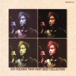 [Album] Jun Togawa – Twin Very Best Collection [FLAC + MP3]