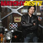 [Album] Masahiko Kondo – Matchy Best 2 [MP3]