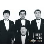 [Album] Duke Aces – Golden Best Duke Aces [MP3]