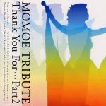[Album] Various Artists – MOMOE TRIBUTE ~Thank You For. Part2~[MP3]