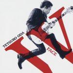 [Album] Tetsuro Oda – W FACE [FLAC + MP3]