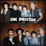 [Album] One Direction – FOUR (Deluxe Edition)[MP3]