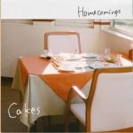 [Single] Homecomings – Cakes [MP3]