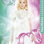 [Album] Kana Nishino – Love Collection Tour ~pink & mint~[FLAC Hi-Res+MP3]