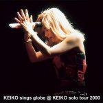 [Album] globe – globe 2 decade -live blu-ray box-[M4A]