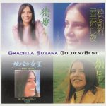 [Album] Graciela Susana – Golden Best Graciela Susana [MP3]