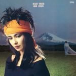 [Album] Ann Lewis – Heavy Moon (Remastered 1988)[FLAC + MP3]