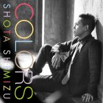 [Album] Shota Shimizu – COLORS [MP3]
