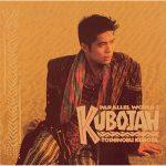 [Album] Toshinobu Kubota – Kubojah [MP3]
