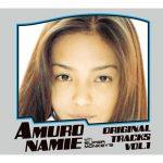 [Album] NAMIE AMURO with SUPER MONKEYS – ORIGINAL TRACKS VOL.1 (Remastered 2018)[M4A]