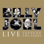 [Album] Billy Joel – Live Through the Years [FLAC + MP3]