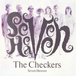 [Album] THE CHECKERS – Seven Heaven (Remastered 2019)[FLAC + MP3]