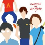 [Album] Number Girl – OMOIDE IN MY HEAD 1 ~BEST & B-SIDES~(Remastered 2019)[FLAC + MP3]