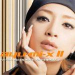 [Album] ayumi hamasaki – ayu-mi-x II -Acoustic Orchestra-[MP3]