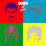 [Album] Queen – Hot Space (Deluxe Edition 2011 Remaster)[FLAC + MP3]