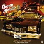 [Album] Crazy Ken Band – Brown Metallic [MP3]