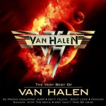 [Album] Van Halen – The Very Best of Van Halen [FLAC + MP3]