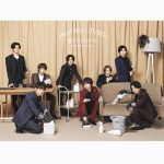 [Single] Hey! Say! JUMP – Ai Dake ga Subete -What do you want?- [MP3]