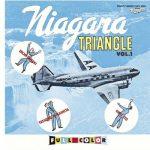 [Album] Niagara Triangle – Niagara Triangle Vol.1 (30th Anniversary Edition)[MP3]