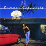 [Album] ANRI – Summer Farewells [MP3/RAR]