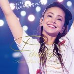 [Album] Namie Amuro – namie amuro Final Tour 2018 ~Finally~[M4A]
