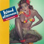 [Album] Kiyotaka Sugiyama – Island Afternoon (Remastered 2016)[FLAC + MP3]