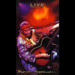 [Album] Tsuyoshi Nagabuchi – Live Complete '95-'96 [FLAC + MP3]