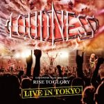 [Album] LOUDNESS – Live in Tokyo [FLAC + MP3]