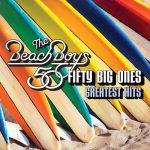 [Album] The Beach Boys – 50 Big Ones: Greatest Hits [MP3]