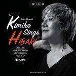 [Album] Kimiko Itoh – Kimiko Sings Hibari – Kimiko Ito, Hibari Misora wo Utau [M4A]