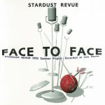 [Album] Stardust Revue – FACE TO FACE (Remastered 2018) [FLAC+MP3]