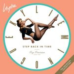 [Album] Kylie Minogue – Step Back in Time: The Definitive Collection [FLAC + MP3]