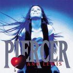 [Album] Ann Lewis – PIERCER [FLAC + MP3]