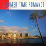 [Album] Toshiki Kadomatsu – SUMMER TIME ROMANCE ~ FROM KIKI (Remastered 1994)[FLAC + MP3]
