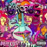 [Album] Maroon 5 – Overexposed [FLAC + MP3]