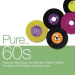 [Album] Various Artists – Pure. '60s [MP3]