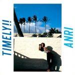 [Album] ANRI – Timely!![MP3]
