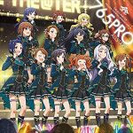 [Album] THE IDOLM@STER MILLION THE@TER GENERATION 18 765PRO ALLSTARS (2019/MP3/RAR)