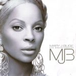[Album] Mary J. Blige – The Breakthrough [MP3]