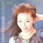 [Album] Kahoru Kohiruimaki – Tree Diagram [MP3]