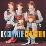 [Album] OX – OX COMPLETE COLLECTION [M4A]