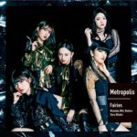 Single] フェアリーズ – Metropolis~メトロポリス~ (2019/AAC/RAR)