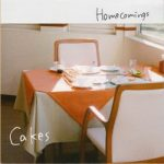 [Single] Homecomings – Cakes (2019/MP3+Flac/RAR)