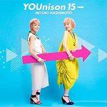 [Album] 橋本みゆき – 「YOUnison 15→」 (2019/MP3/RAR)