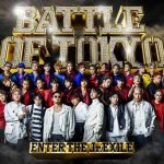 [Album] Various Artists – Battle Of Tokyo – Enter The Jr.exile- (2019/AAC/RAR)