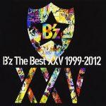 [Album] B'z – The Best XXV 1999-2012 [MP3/RAR]